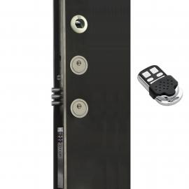 DESİ DAK Çelik Kapılar İçin Alarmlı Kilit