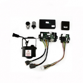 Özelleştirilmiş Alarm Sistemleri
