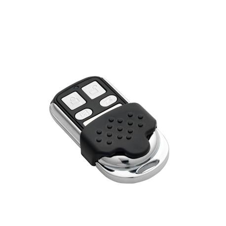 Uzaktan Kumanda (4 butonlu, Metal Çerçeveli)