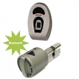 Utopic R - UBFC 100 Bluetooth Akıllı Kilit