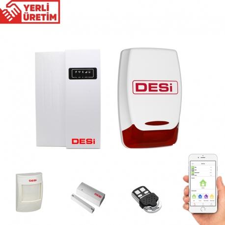 Desi Smartline