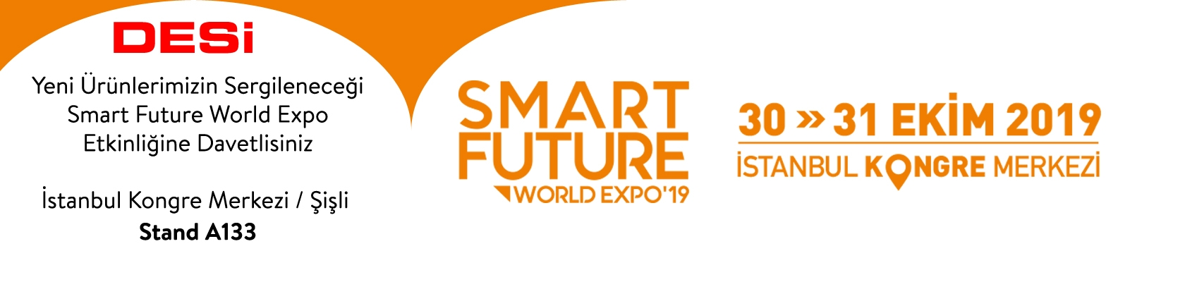 Smart Future World Expo 2019