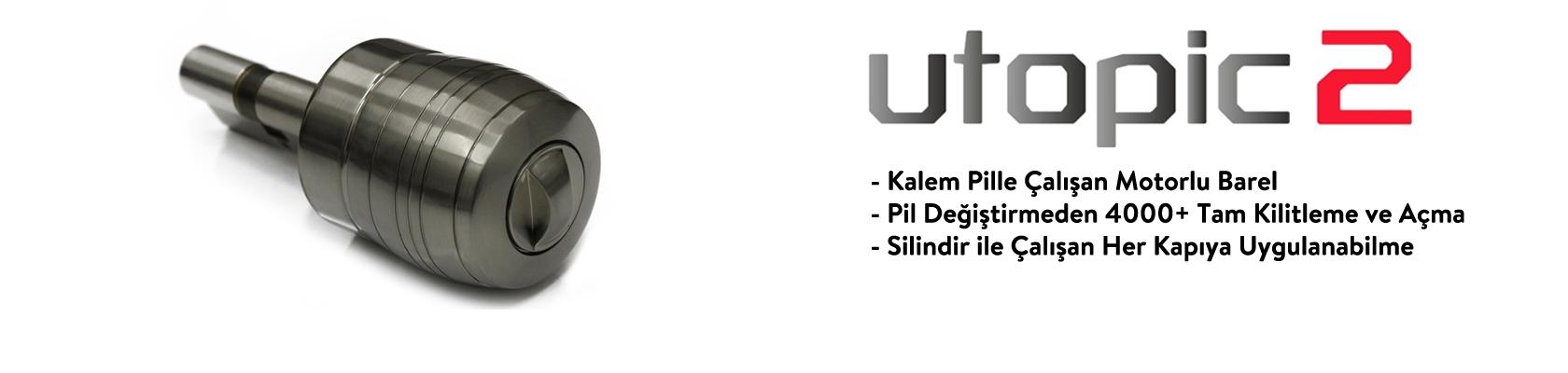 DESİ Utopic 2